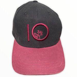 TenTree Ecostretch Baseball Cap - L/XL